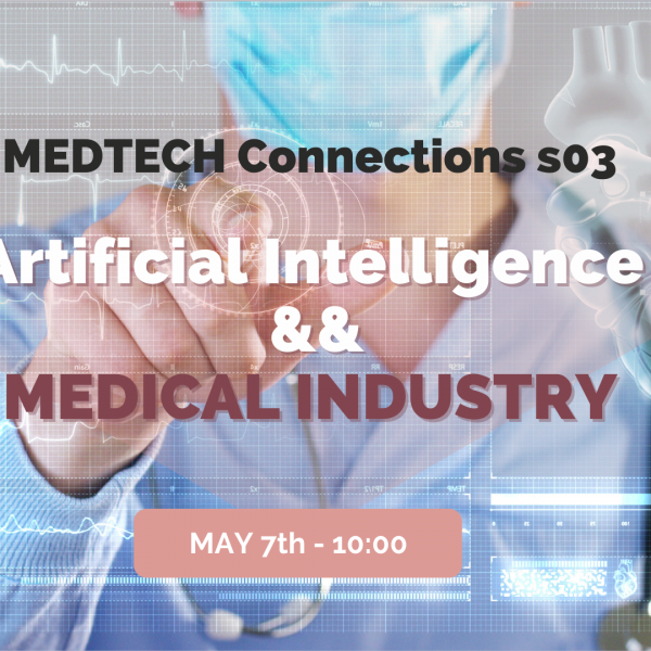 MEDTECH Connections 3rd Edition